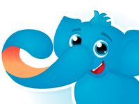 Corporate Mascot