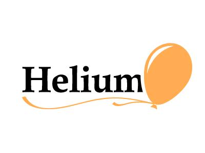 Logo for Helium JS