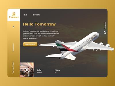 Flight booking latest flights online designs new branding web ux ui design