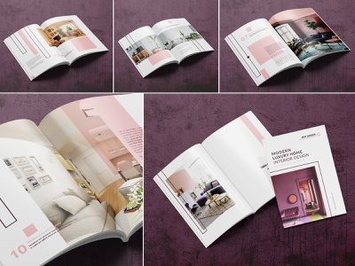 Luxurious Quality Home Design photo albums multipurpose modern model minimalist minimal magazine look book letter indd glamour models fashion emydesign clothes catalogue catalogs catalog brochure bathroom a4