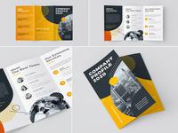 Tri-Fold Company Profile 2020