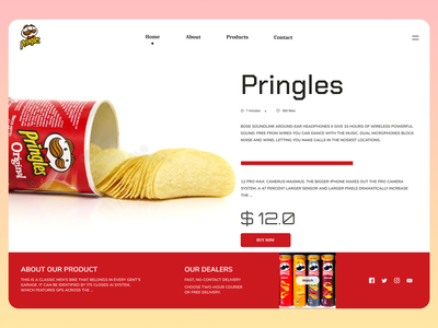 Online Products branding newdesign design online new clean web ux ui website