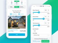 Real Estate Marketing  & Sales Platform