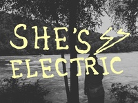 She's Electric
