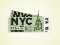 #NYC Tickets