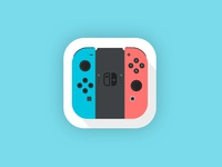 DailyUI challenge #005 — App Icon
