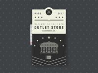 🎟️ 🎟️ Bordeaux Ticket Store 🎟️ 🎟️