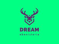 🦌 🦌 Branding : Ebenisterie Dream 🦌 🦌