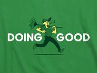 Doing Good—Alternate