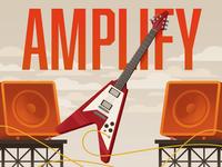 Keys to Effective Branding: Amplify