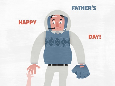 Father's Day—Jumble 1