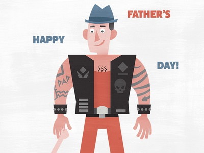Father's Day—Jumble 2