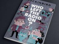 MockinBird Cover: Who Left the Radio On?