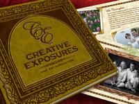 Creative Exposures Photography Brochure