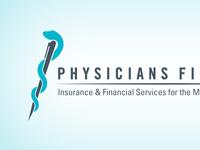 Physicians Financial Logo