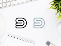 D + S Logo Concept