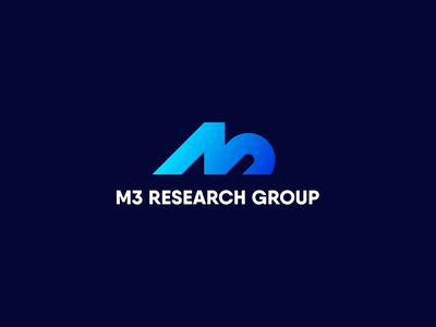 M3 Research Group Launch reveal launching ui ux web animation rebranding branding webdesign launch