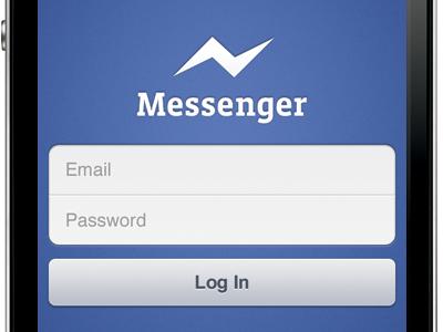 Messenger Login