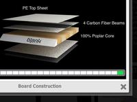 Board Contruction