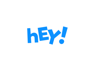 hey! by Countly logo