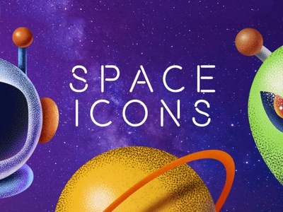 Space Icons Set meteor earth alien planets space download icon icon icons space icons