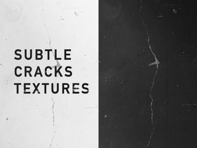 Subtle Crack Overlay Textures freebies freebie free overlays texture light textures dark textures grunge texutres crack textures