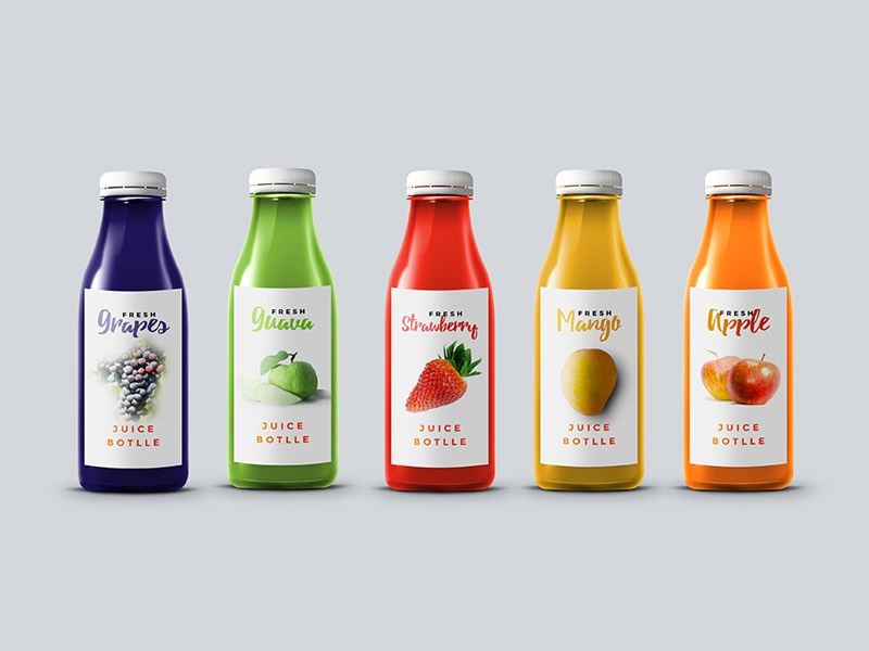 juice bottle mockup psd by graphicsfuel rafi dribbble dribbble