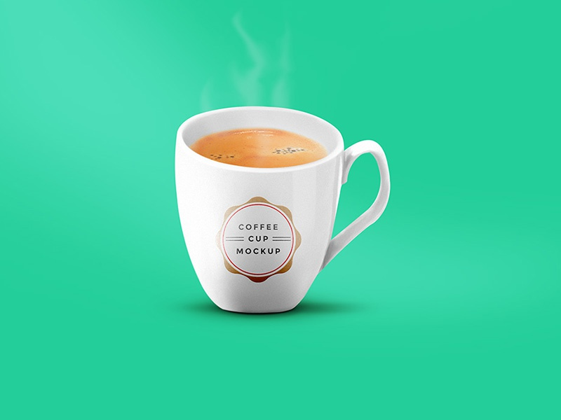 Coffee Cup Mockup photoshop download freebies freebie free mockup psd cup coffee coffee cup mockup