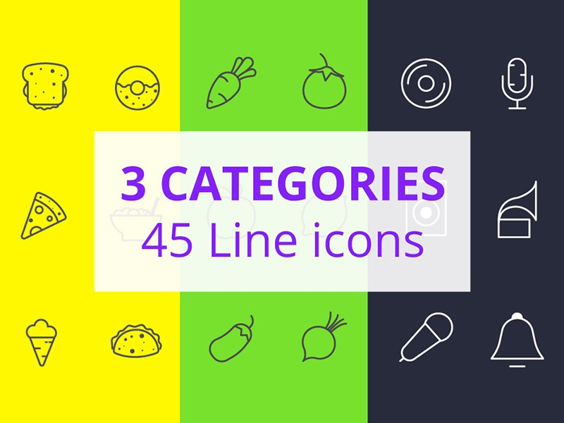Download 45 Free Icons