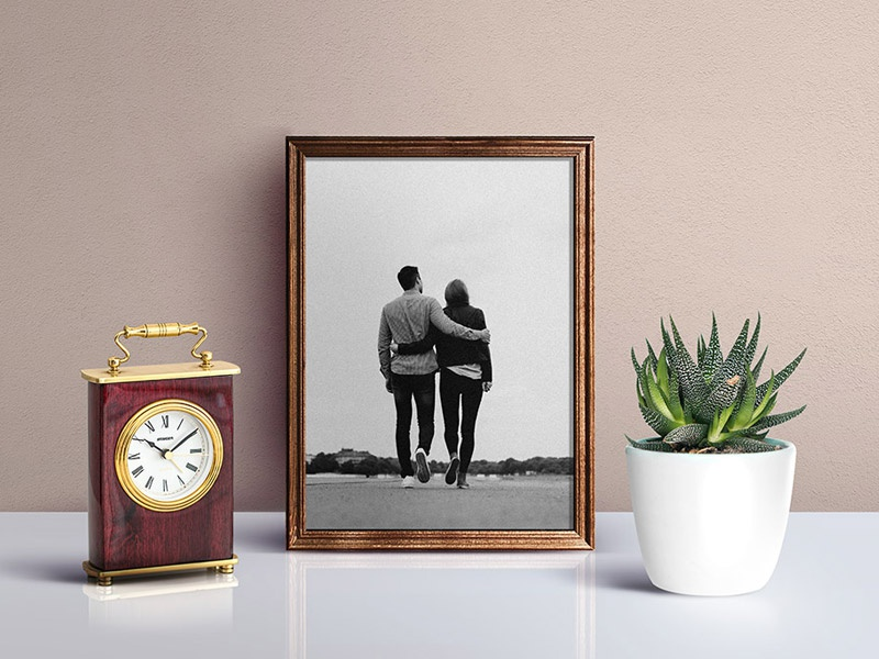 Download Picture Frame Mockup Psd
