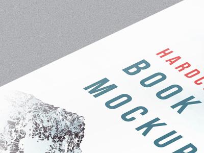 Hardcover Book Mockup psd download freebies freebie free cover design mockups books hardcover book mockups