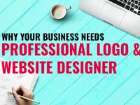 Professional Logo Web Designer
