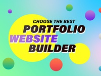 Best Portfolio Website Builders