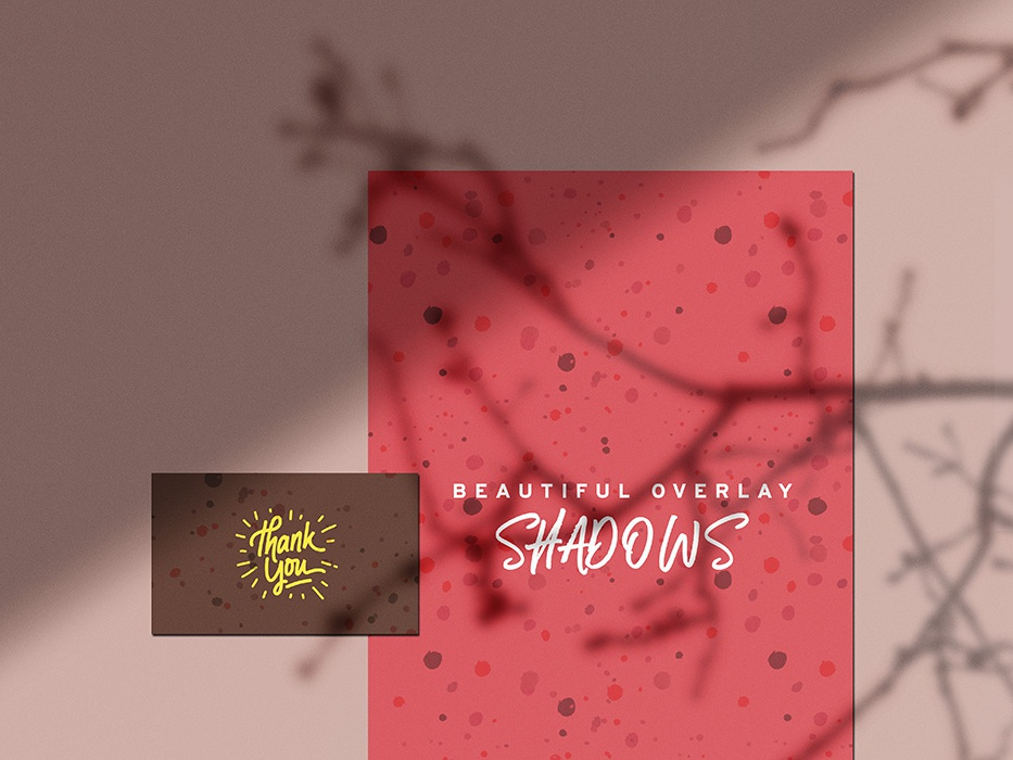Shadow Overlays Pack psd files psd download shadow mockups psd shadows psd overlays shadows shadow overlays pack