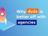Duda For Agencies