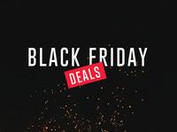Black Friday Deals - 2019