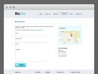 Website design contact