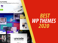 Best WP Themes 2020