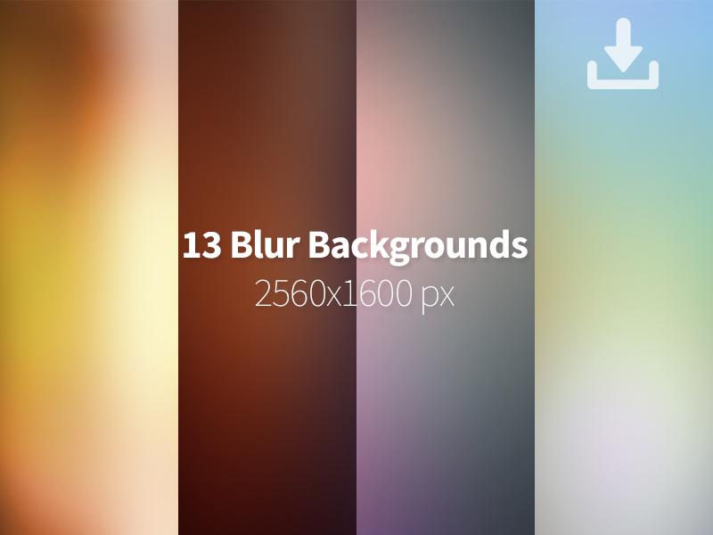 13 Blurred Backgrounds Freebie blurred backgrounds freebie backgrounds pack free backgrounds