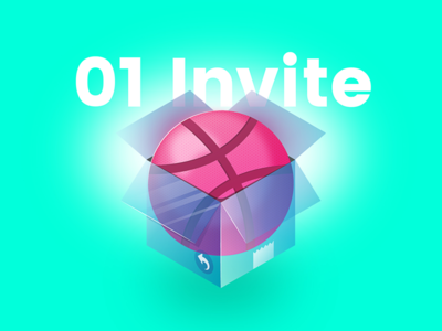 01 Invite