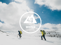 48in1winter Logo