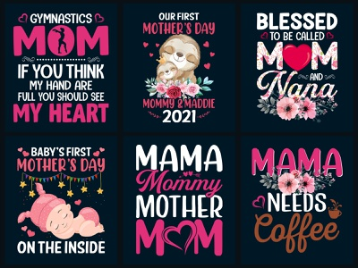 Mothers Day T Shirt Design design icon logo design typography merch by amazon shirts mother nature mama need coffee t shirt design vector reviews t shirt art t shirt design bundle t shirt design vector t shirt designer mother t shirt mom t shirt design t shirt design