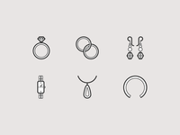 JDC Jewellers Web Icons - Hers Jewellery