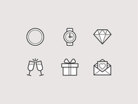 JDC Jewellers Web Icons - His Jewellery