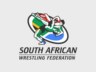 SAWF Logo - Colour