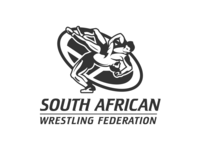 SAWF Logo - Black & White