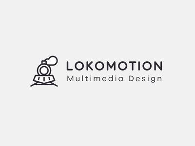 Lokomotion Logo