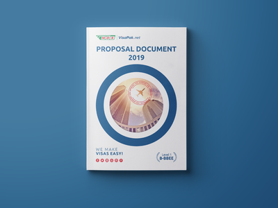 MDS Visapak Proposal - Cover