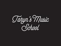 Taryn's Music School Logo