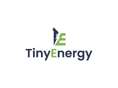 T E Logo Design energy logo power energy te logo e logo t logo ux vector ui logo illustration graphic design flat design branding app